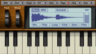 NLog MIDI Synthのおすすめ画像3