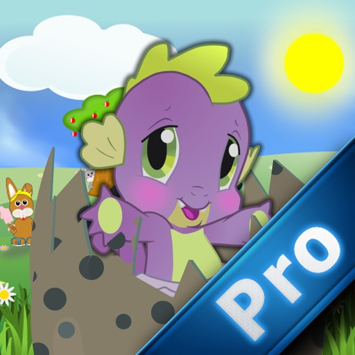 Jump World Dragon Pro icon