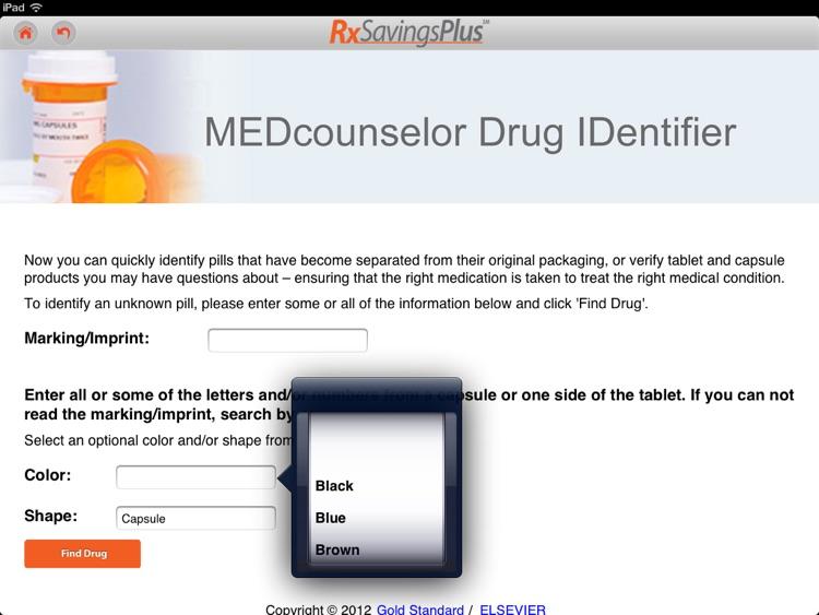 Drug and Clinic Discounts screenshot-4
