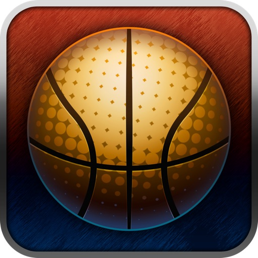 Basketball Hall of Fame Shootout - Ultimate Freethrow Game FREE icon