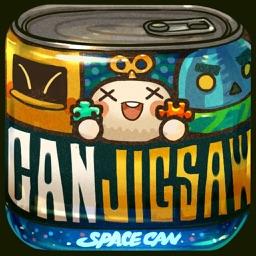 Jigsaw Can