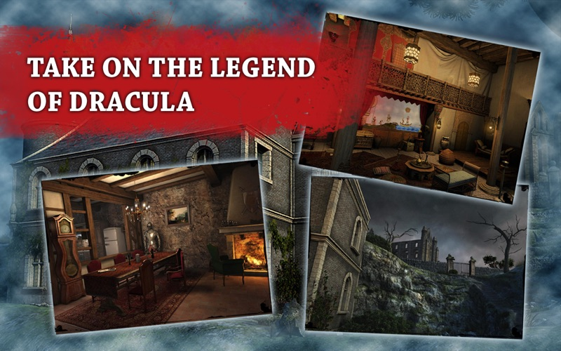 Dracula 4: The Shadow Of The Dragon screenshot 4