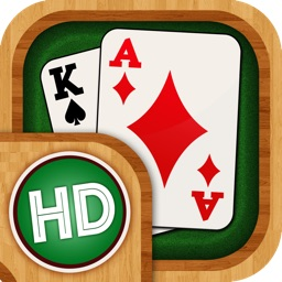 70+ Solitaire Free for iPad HD Card Games