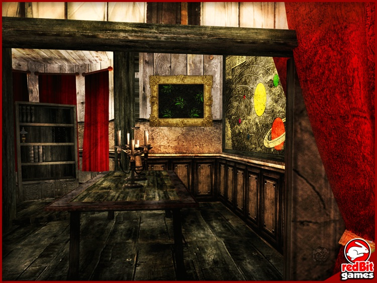 Haunted Manor HD FULL screenshot-3