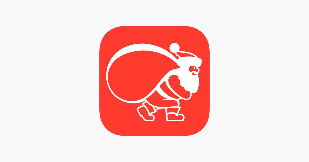 Christmas Gift List App Iphone