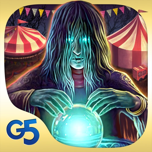Dark Arcana: The Carnival (Full) icon