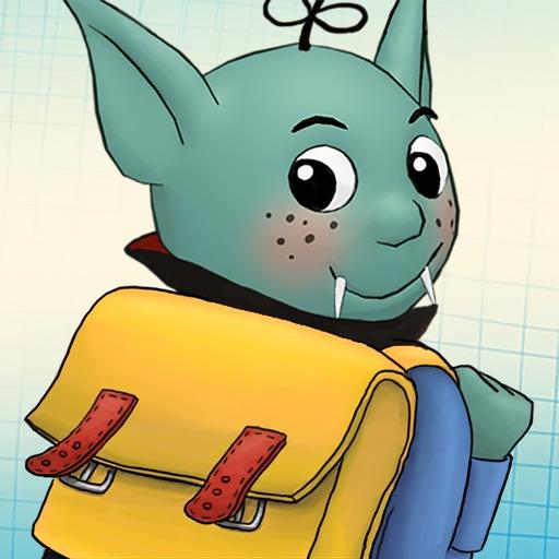 Lernerfolg Grundschule: Schulversion - Die Lernapp für Lehrer und Grundschüler (Klasse 1-4)