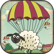 Activities of Counting Down Sheep - Happy Fall Parachute Home