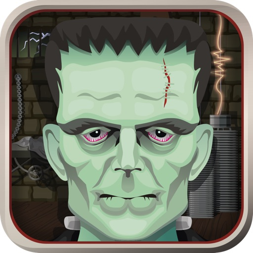 Frankenstein Halloween Run icon