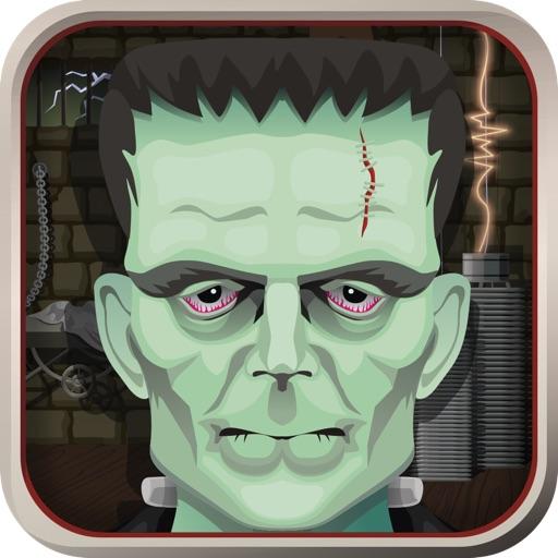 Frankenstein Halloween Run