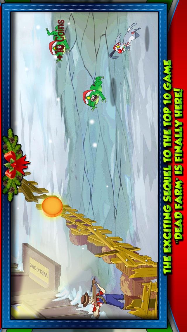 Dead Farm 2 – Christmas Invasion Defense