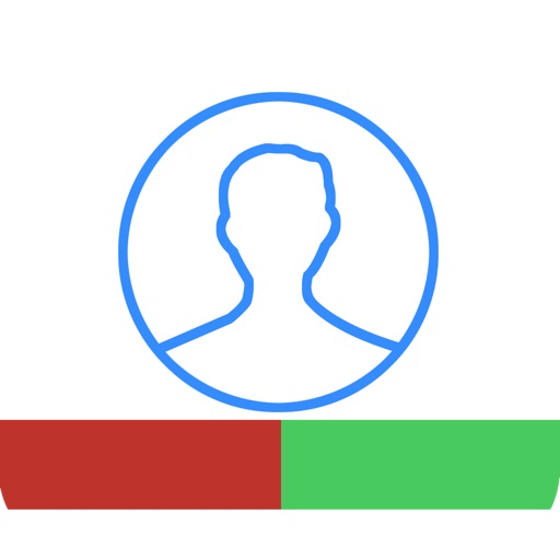 callerPic - get caller photo on calling screen by addressbook contacts sync with friends profile pics from social media sites