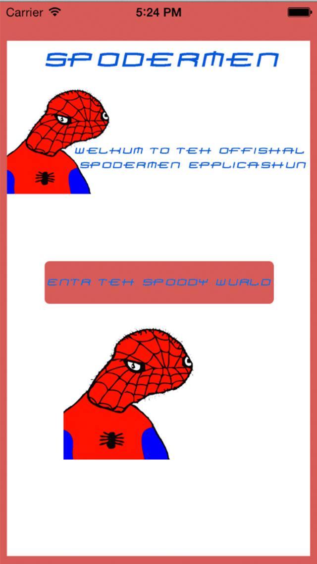 Spodermenのおすすめ画像1