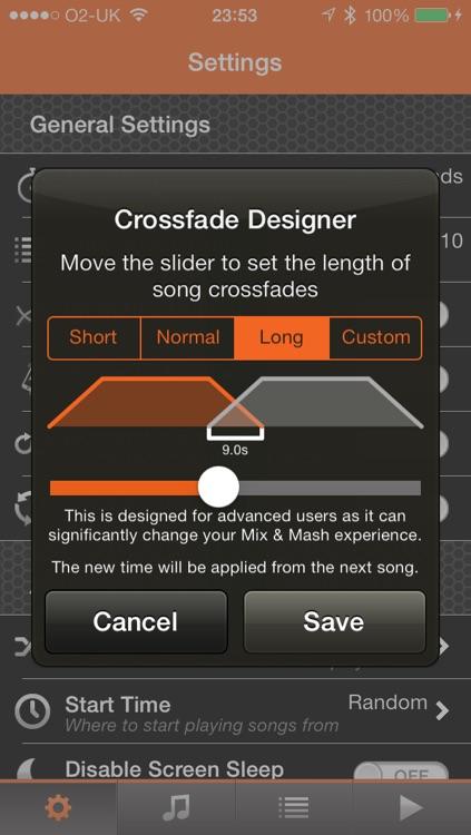 Mix & Mash screenshot-3