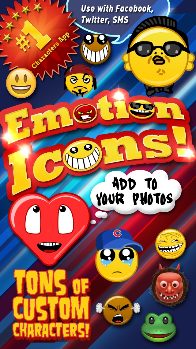 Emoji 2 Free New Emoticons And Symbols By Appmosys Ios United