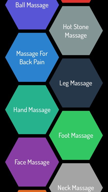 Massage Techniques - Complete Video Guide