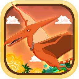 Pterodactyl Power Play - Winged Dinosaur Invasion Free