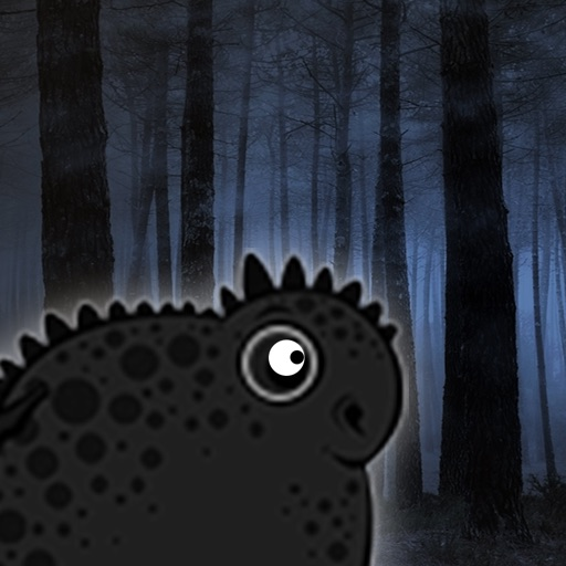 Dark Forest: Land of Bad Shadows Free Game