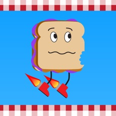 Activities of Air PBJ - Tiny Flappy Flying Super Sandwich