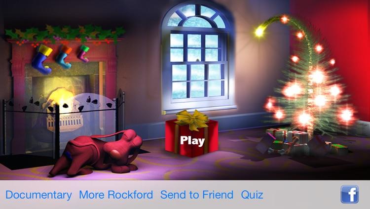 Children's Xmas App – Rockford's Christmas Song