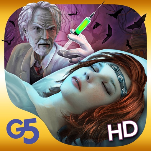 Dreamscapes: The Sandman Collector's Edition HD icon
