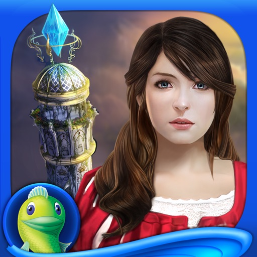 Awakening: The Sunhook Spire HD - A Hidden Object Adventure icon