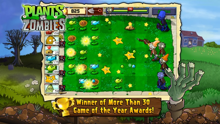 Plants vs. Zombies screenshot-0