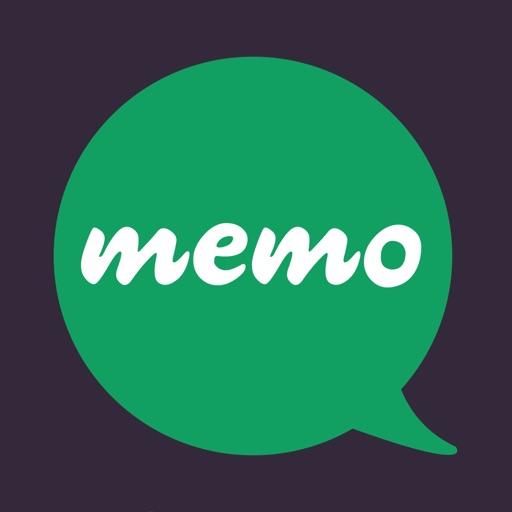 Memo Talk -Note