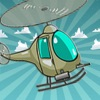 A Helicopter Jungle Tour: Block Traffic Race-r Pro - iPhoneアプリ