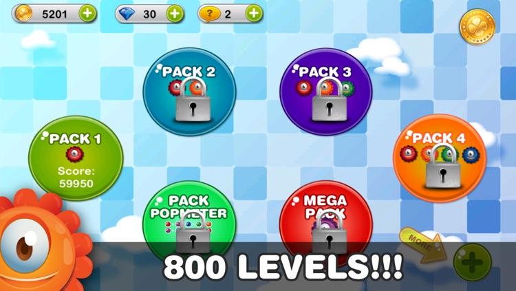 Jelly Popper Blast : Fun Addictive Emoji Pop Bubble Burst Blitz Game