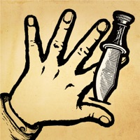 Codes for Hand Knife Trick - Bloody Hand Hack