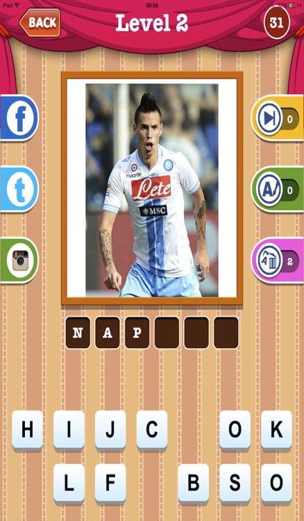 Allo! Guess The Football Team - The Soccer Team Badge and Logo the Ultimate Addictive Fun Free Quiz Game