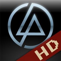 Linkin Park 8-Bit Rebellion! iPad Edition