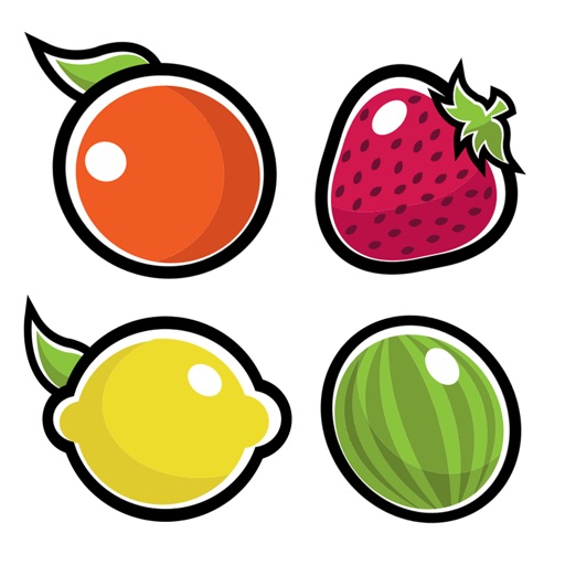 A Fruit Match Game