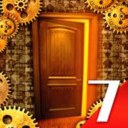 密室逃脱:100个房间之七博物馆奇妙夜