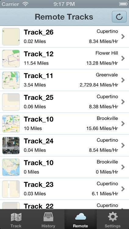 Geo Tracker: GPS Tracking