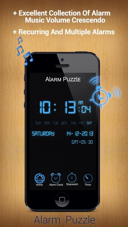 True Alarm Clock screenshot-4