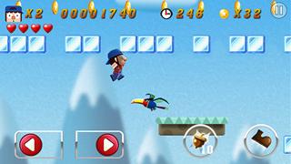 Super World Adventures ScreenShot1