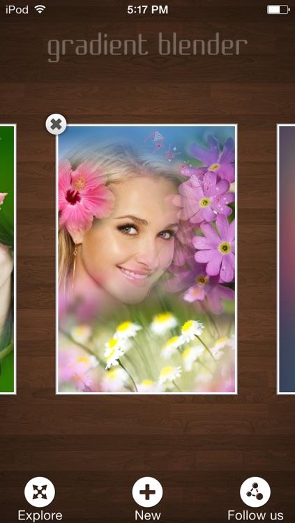 GradientBlender Pro screenshot-4
