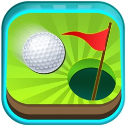 Flick Golf Chipping Challenge PAID