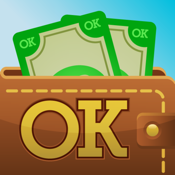 Okbudget app review