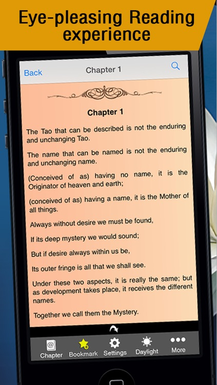 Tao Te Ching or Dao De Jing screenshot-3