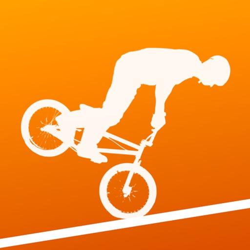 iBike - BMX App