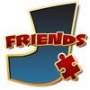 Jigsaw Friends Free