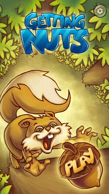 Getting Nuts - by Top Free Games screenshot-4