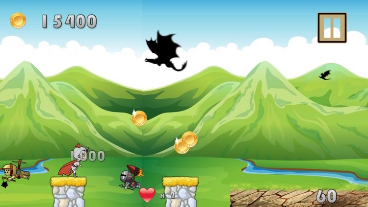 Fantasy Knight Legends - Medieval Empire Defense - Free Mobile Edition screenshot-4