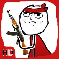 Codes for Rage Wars HD - Meme Shooter Hack