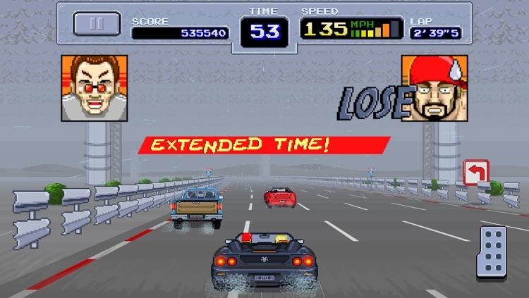 Final Freeway 2R Free screenshot-3