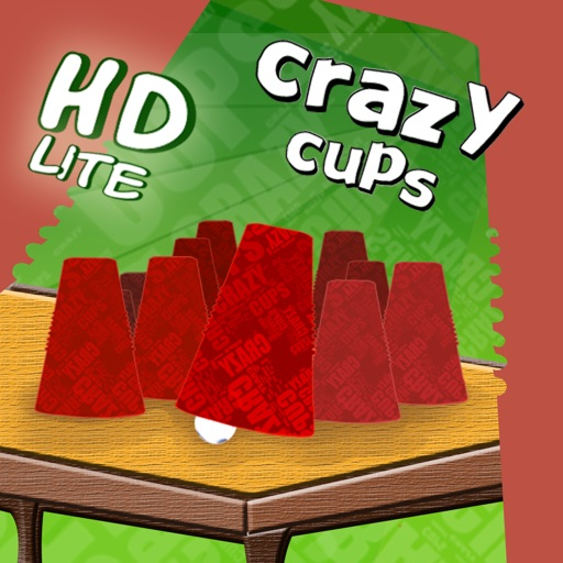 Crazy Cups HD free