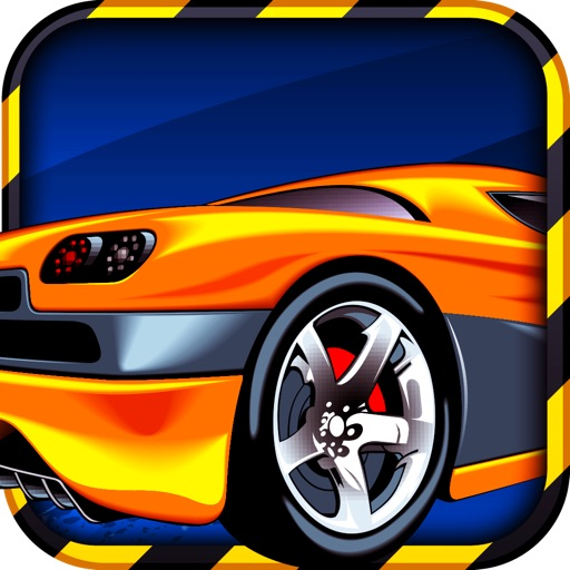 All Terrain Street Race Pro icon
